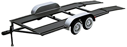 Motormax 76001 Trailer Car Carrier 1:24 scale diecast model