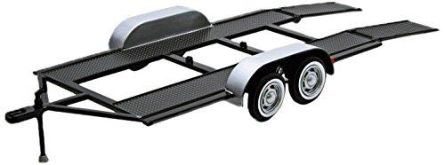 plastic car trailer - 2