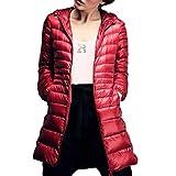 Saoye Fashion Chaqueta De Invierno Para Mujer Abrigos Abrigo De Invierno Para Ropa de Fiesta Mujer Abrigo De Invierno Acolchado Tallas Grandes Chaqueta Ultraligera Y Delgada Ropa De Abrigo Chaqueta De