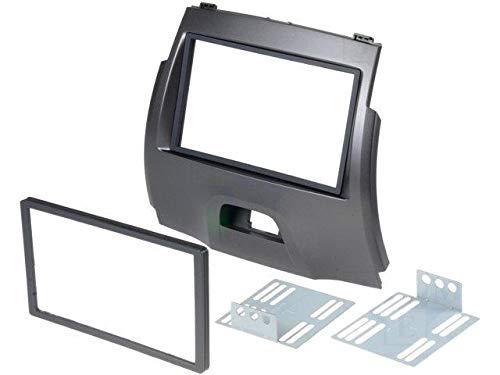 ADNAuto 52080 Facade Autoradio 2Din D-Max Ap11