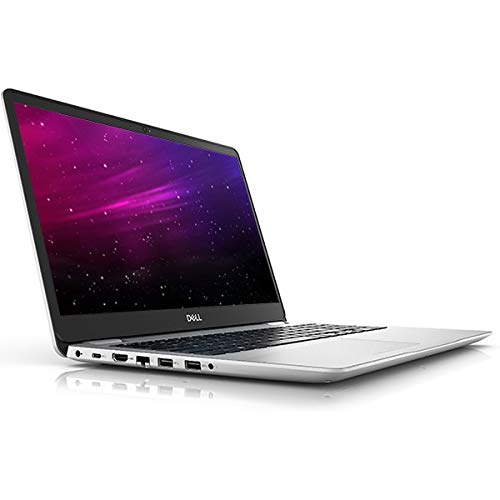 Dell Inspiron 15 5584, Silver, Intel Core i7-8565U, 16GB RAM, 256GB SSD+1TB SATA, 15.6' 1920x1080 FHD, 4GB NVIDIA GeForce MX130, Dell 1 YR WTY + EuroPC Warranty Assist, (Renewed)
