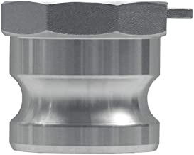 Best 3 inch camlock fittings Reviews