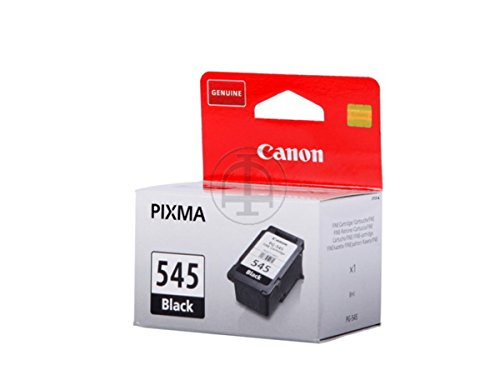 Canon Pixma MG 2450 (PG-545 / 8287 B 001) - original - Printhead black - 180 Pages - 8ml