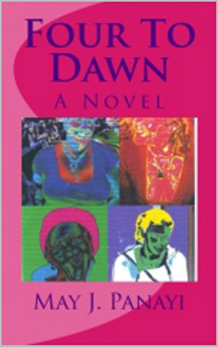 Book: Four To Dawn - a novel by May J. Panayi