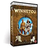 Winnetou Collection 4-DVD Box Set - English Audio. Digitally Remastered, Special Edition Import. Apache Gold, The Last of The Renegades, Treasure of the Silver Lake, Among Vultures.