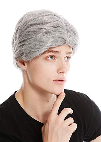 comprar pelucas cortas hombre online
