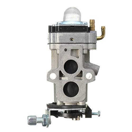 YiWu Mower Zubehör Hohe Qualität Vergaser kompatibel for Husqvarna 580 WYA-44-1 Walbro WYA-44 Carb 579 62 97-01 579629701