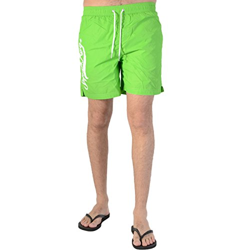JAPAN RAGS Shorts de bain - JAP01 - HOMME - XL