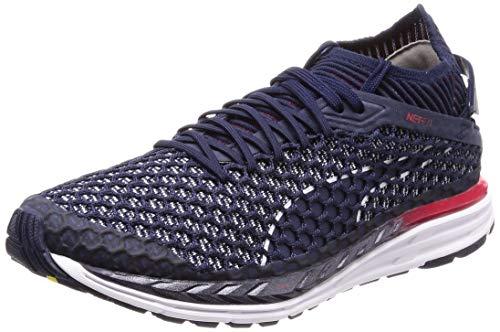 9. Puma Men Speed Ignite Netfit Running Shoes