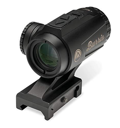 Burris RT Series Red Dot Sight Rifle Optic, RT-3, Black