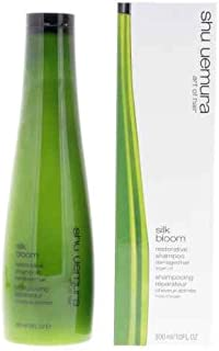 SHU UEMURA - SILK BLOOM shampoo 300 ml-unisex