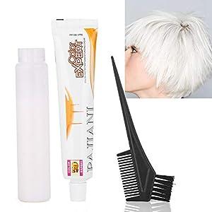 Crema para teñir el cabello - Coloración del cabello, Crema para el cabello - Depilación, Crema para decolorar el cabello