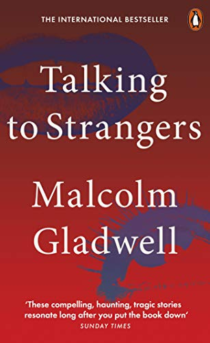 [画像:Talking to Strangers: What We Should Know about the People We Don't Know]