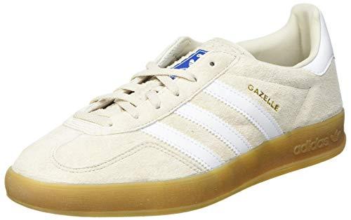 Adidas EF5755, Zapatillas Deportivas Hombre, Beige/Blanco, 41 EU
