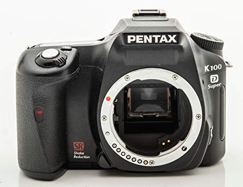 Pentax K100D Super K 100D K100 D Body Gehäuse DSLR