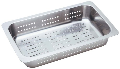 Blanco 514015 Stainless Steel Colander