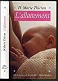 L'allaitement - Albin Michel - 01/01/1994