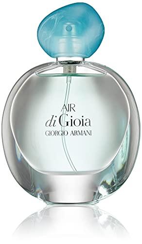 Giorgio Armani Giorgio armani air di gioia eau de parfum spray für frauen 50ml