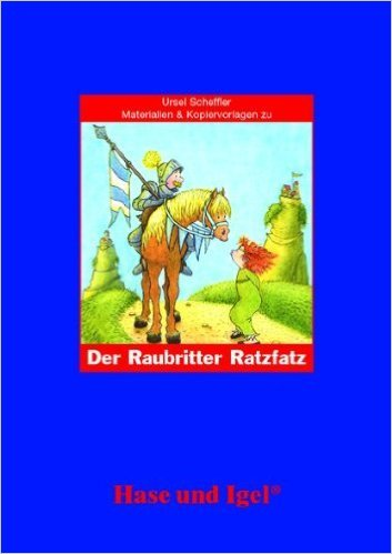 Begleitmaterial: Der Raubritter Ratzfatz ( 30. Dezember 2006 )