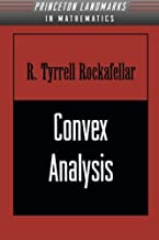 Best rockafeller convex analysis Reviews