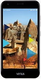 Vestel Venüs V5 Akıllı Telefon, Altın, 32 GB