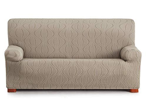 Lanovenanube - Funda sofá 2 plazas IRIA - Color Lino