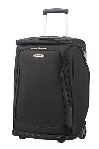 Samsonite X'Blade 3.0 Garment Bag con Ruote Cabin Porta abiti, Poliestere, Nero, 37 ml, 55 cm