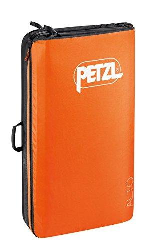 PETZL - Alto, Color Orange