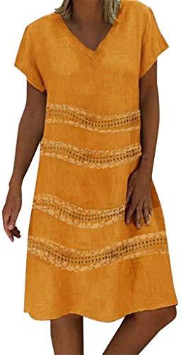Damska letnia sukienka lniana rozmiary letnia moda damska wypoczynek z nadrukiem sukienki bez rękawów mini sukienki lniane damskie letnie sukienki plażowe sukienka boho sukienka tunika sukienka