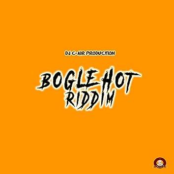 BOGLE HOT RIDDIM (Instrumental)