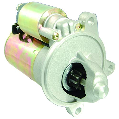 New Starter Replacement For 1991-1997 Replacement Ford Ranger 2.3L & 1998-01...
