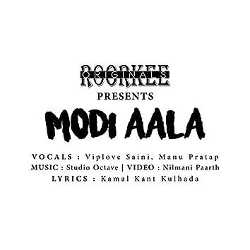 Modi Aala