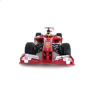 لعبة سيارة سباق فيراري اف 1 بريموت كنترول من راستار - احمر