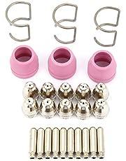 Plasma Tips Nozzles Kit AG60 SG55 Plasma Cutter Torch Verbruiksartikelen