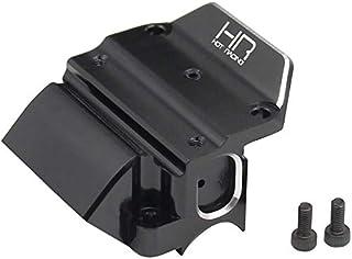 Hot Racing AON12C01 Aluminum Gearbox Case Bulkhead Cover Arrma Kraton Outcast