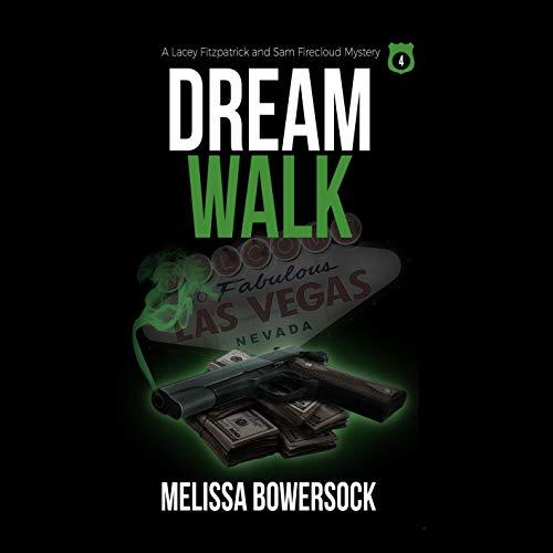Dream Walk  By  cover art