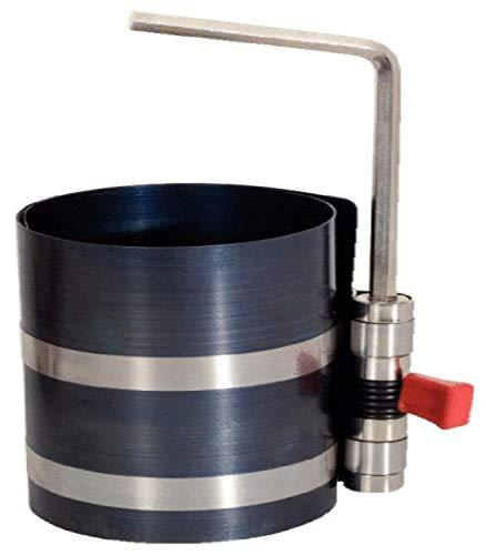 KSTools 150.1143 Collier à Segments 90175 Hauteur 100 mm