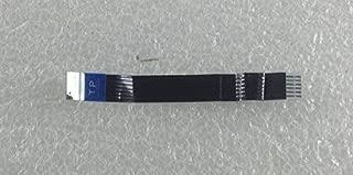 HP Compaq G56 CQ56 Touchpad Buttons Board Ribbon Cable DA0AX6TR6D0