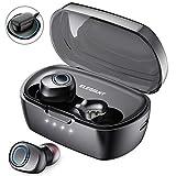 ELEGIANT Bluetooth Kopfhrer Kabellos 5.0 in Ear Sport Ohrhrer, drahtlose Schnellladung &...