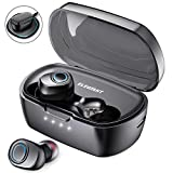 ELEGIANT Bluetooth Kopfhörer Kabellos 5.0 in Ear Sport Ohrhörer, drahtlose Schnellladung &...
