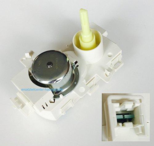 Ventil Diverter Geschirrspüler 480140102678 Whirlpool Bauknecht