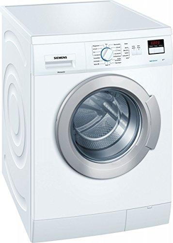 Siemens, iQ300, WM14E2G0, Waschmaschine, freistehend Frontlader, 7 kg, 1400RPM, A+++, weiß