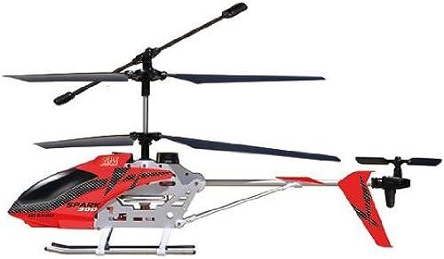 autorización oficial T2M T5126 Spark 300 - - - Helicóptero teledirigido  Tienda de moda y compras online.