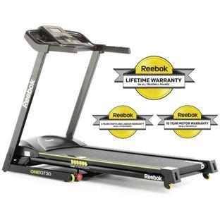 Reebok One Series GT30 Treadmill.