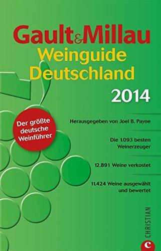 Gault&Millau WeinGuide 2014