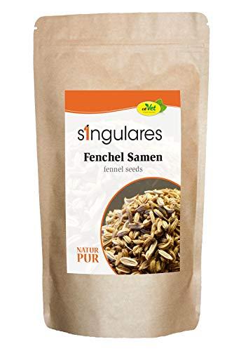 cdVet Natuurproducten Singulares venkelzaden 220 g - 100% natuurlijk -