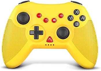 STOGA Proslife Gamepad Joystick with Auto Turbo for Nintendo Switch