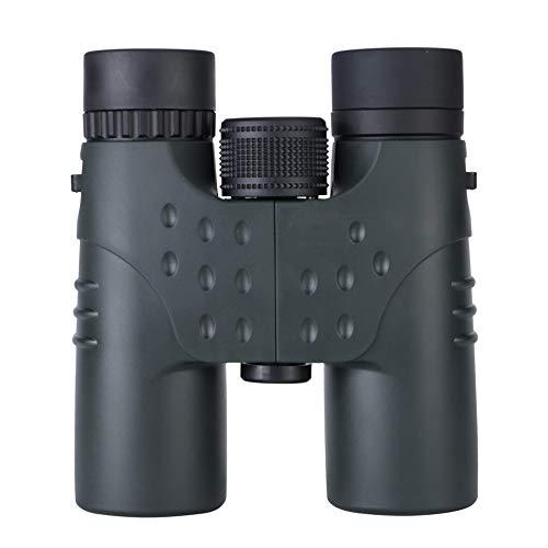 Jumelles 12x32 pour Adultes Jumelles compactes pour Observer Les Oiseaux Adultes Astronomie Football Safari Tourisme Escalade Randonnée