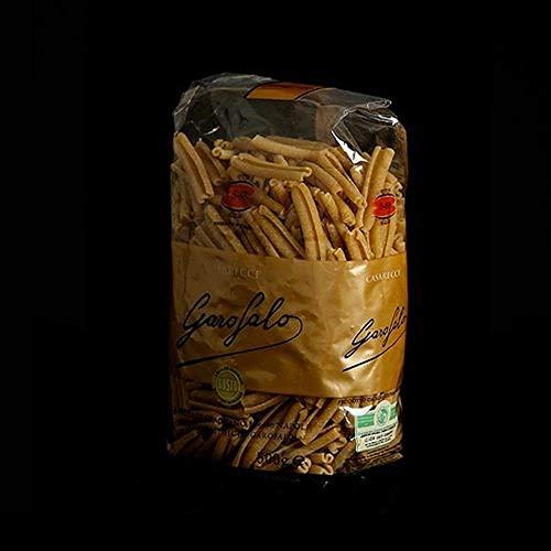 Special BOX - Pasta Integrale Biologica - CASARECCE 5-88 (1Kg) + SCHIAFFONI 5-83 (1Kg)