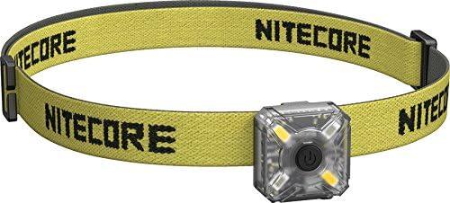 Nitecore NCNU05K Beauty products NU05 Kit Headlamp Mate Large discharge sale
